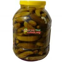 Çubuk Salatalık1 Turşusu (Küçük Boy) - (5 lt)